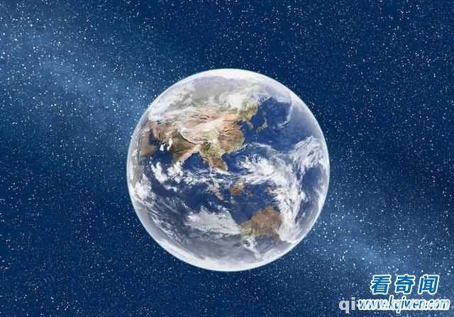 """科学发现""""新地球"""",宇宙空间地球并不是唯一-第1张图片-IT新视野"""