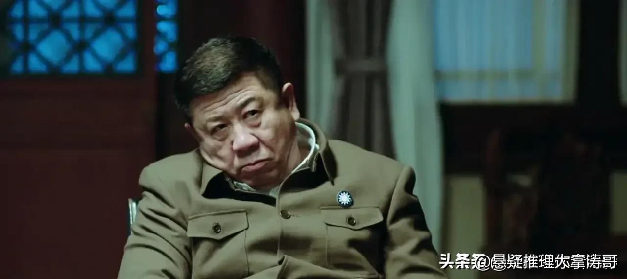 《叛逆者》王志文虽完美,王阳如果换成程煜或者倪大红演会更完美