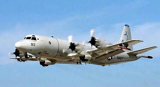 被王伟迫降的美军EP-3侦察机:在海南被拆卸,租俄罗斯飞机运回国