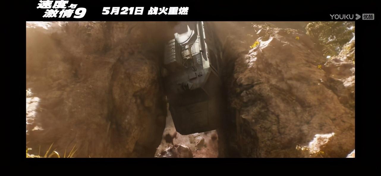 速度与激情9即将上映,由原班人马打造,消失许久的韩重新加盟