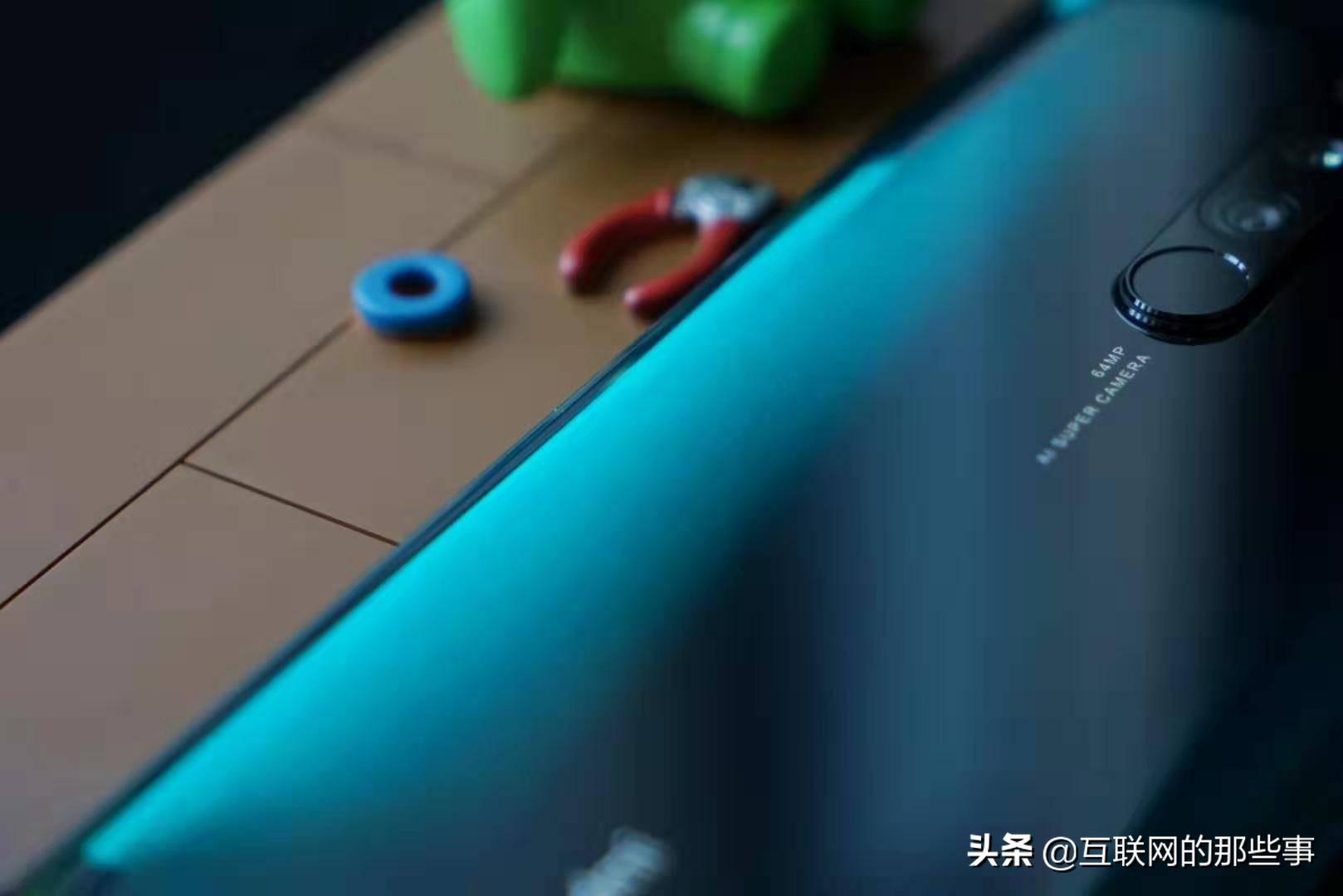 红米Note8 Pro全面评测 看看卢伟冰是否在吹牛