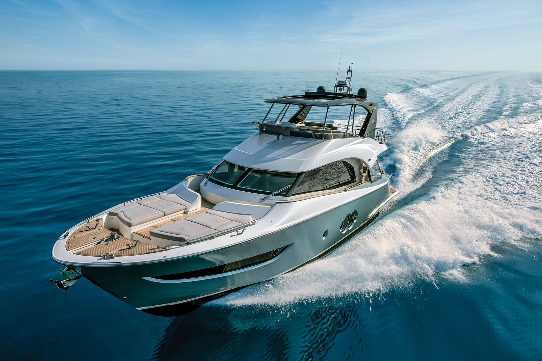 九个步骤让您在购买游艇时做出正确选择