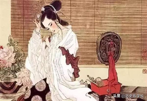 沒有卸妝水,沒有卸妝油,那古代女子如何卸妝?有種方法沿用至今
