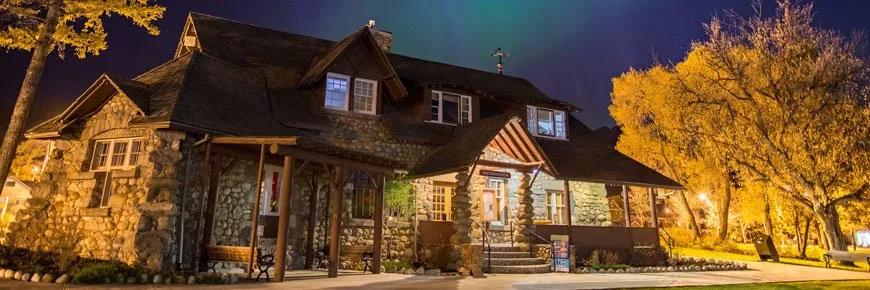 贾斯珀国家公园最全最详细旅游攻略