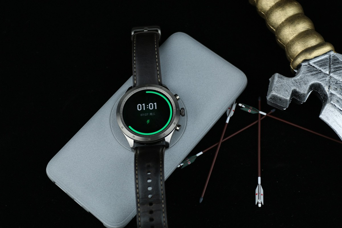 苹果小米华为,手表和电动牙刷都支持 南卡Power3移动电源评测
