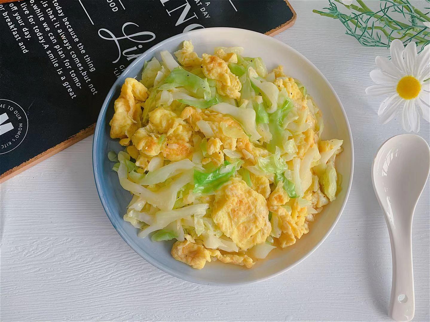 這蔬菜2塊錢1斤,用來炒雞蛋,清新鮮甜又營養,大人小孩都愛吃