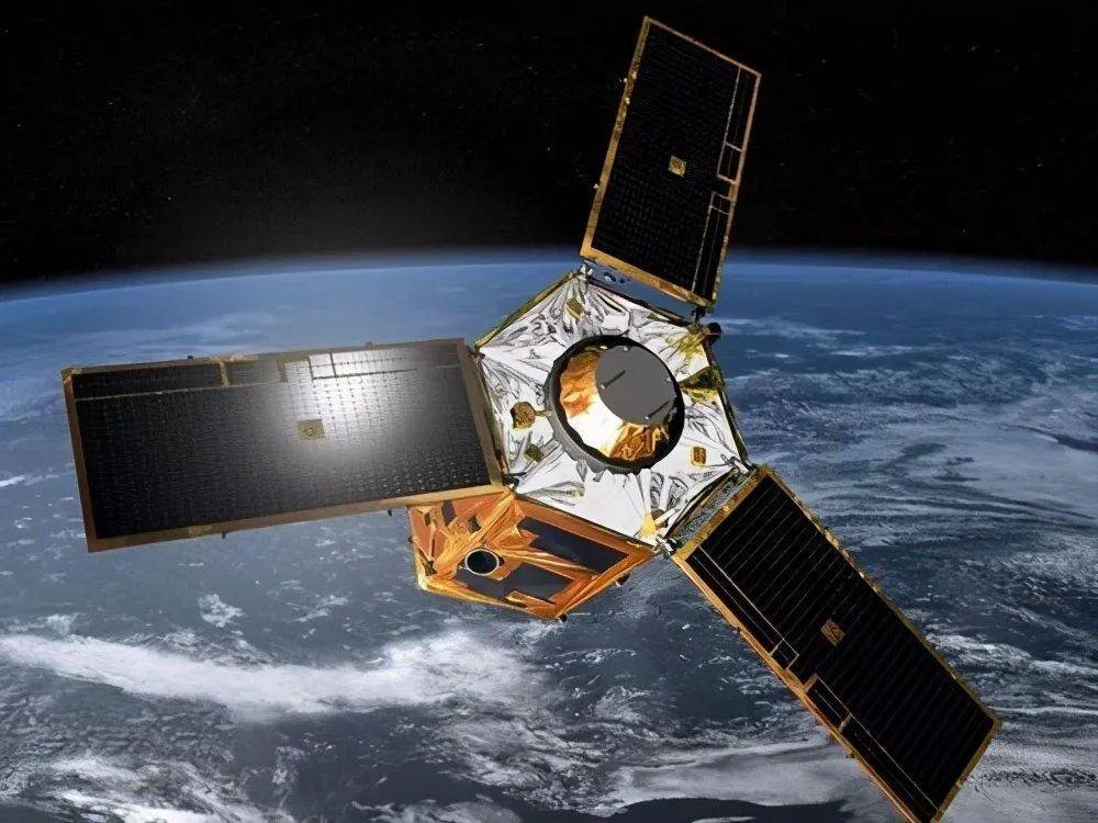 我国卫星照是全球最差,比不上土耳其?看看日本福岛核废水区照片
