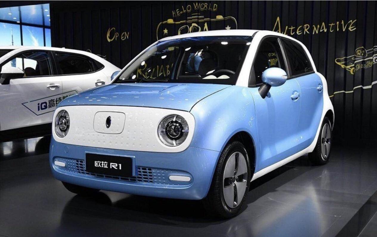 用大数据说话,自主新能源汽车自燃率远低特斯拉,中国制造不行?