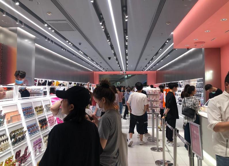 疯狂营销背后:国产美妆真的赚钱了吗?