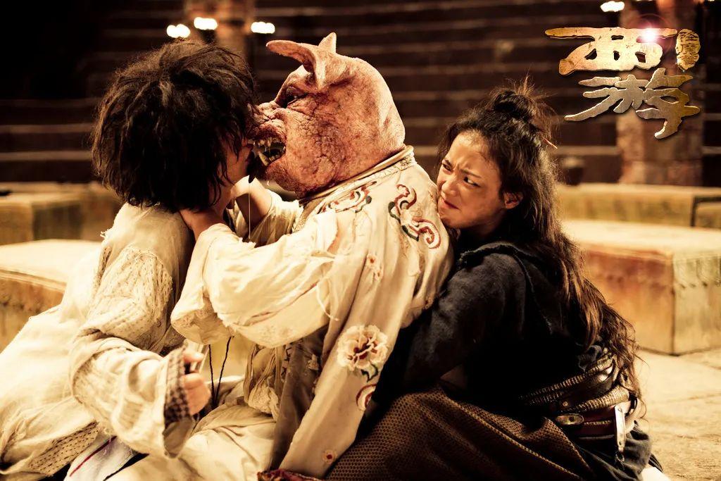 2020贺岁档,中国电影殊死一搏