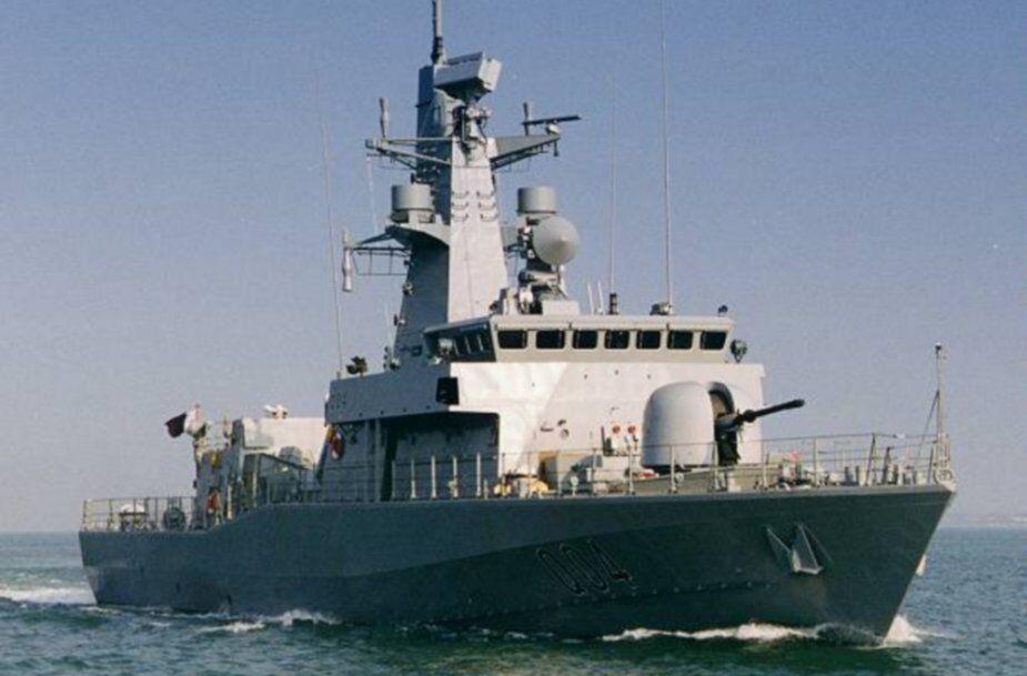 欠债也要买!乌克兰购买8艘导弹艇,只为继续叫嚣俄罗斯