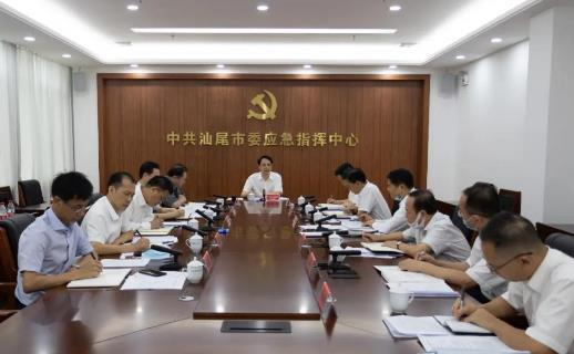 汕尾市驻深圳研发飞地商讨中(达之任)即将入驻深圳研发飞地