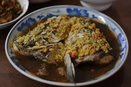 粤菜烹饪绝密配方 烹饪配方 第39张