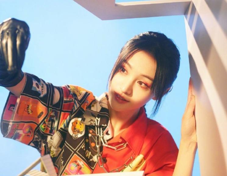 《恋爱吧2》官宣,郑爽成为恋爱观察员,嘉宾全是高颜值艺人