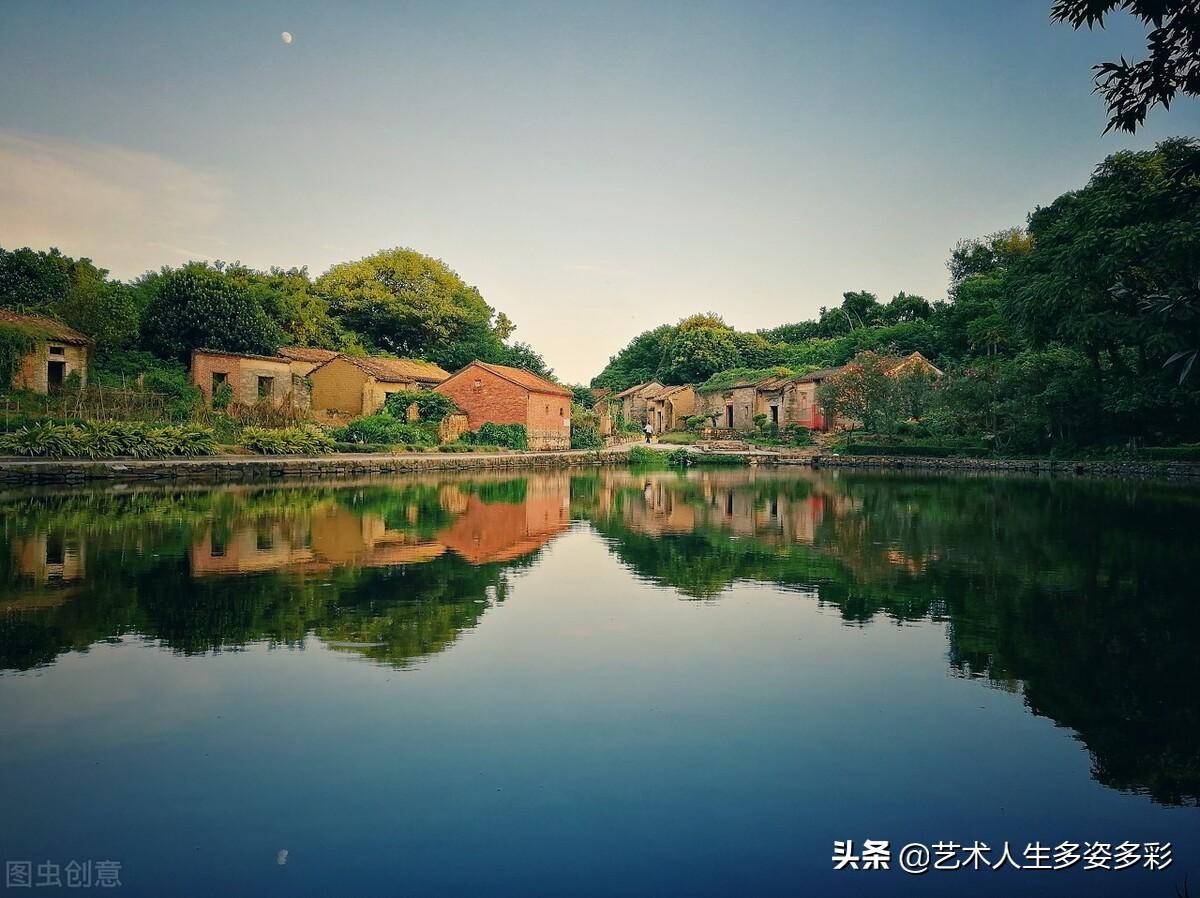 散文:美丽泌阳——我的家乡欢迎您