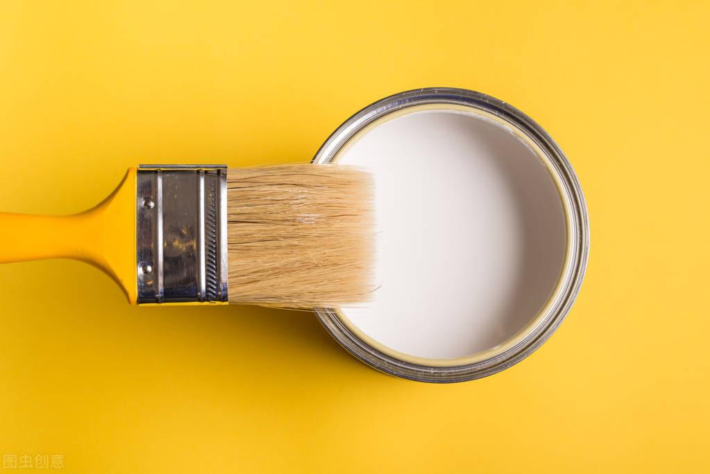 水性漆的施工工藝流程
