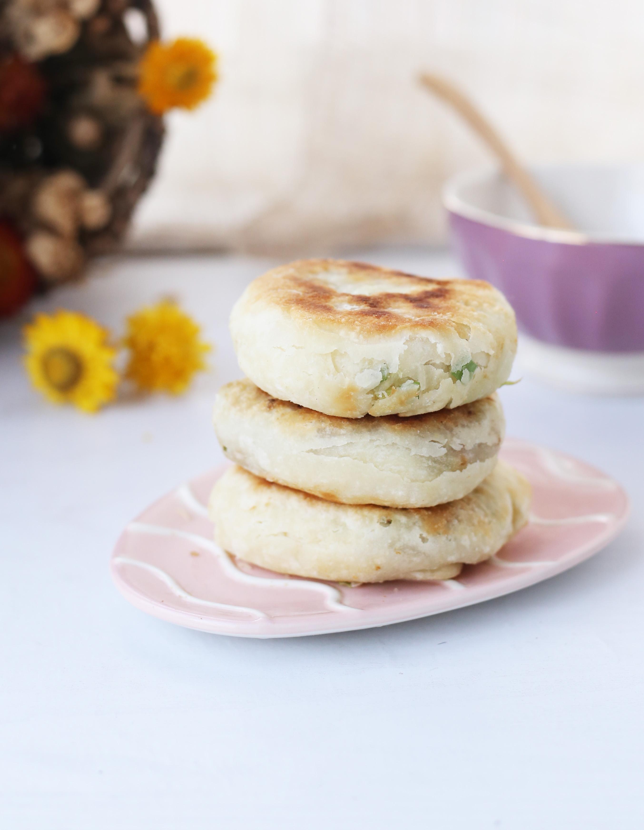 """家有电饼铛别闲着,""""5道""""电饼铛美食,好吃又简单,一学就会 美食做法 第23张"""