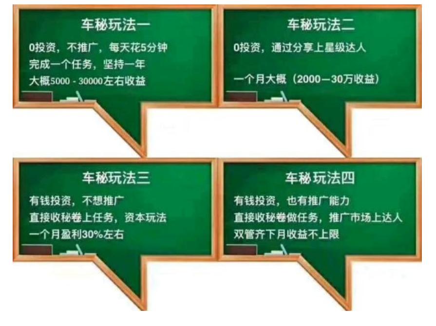 贵州车秘公司旗下MitiApp因涉嫌传销被立案侦查