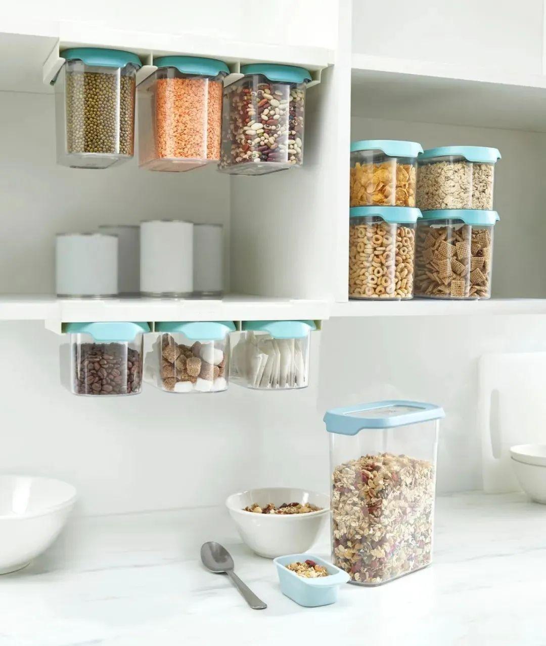 盘点厨房里的那些极致细节设计