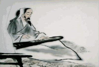 """宓子贱的""""鸣琴而治""""——古琴的教化作用"""