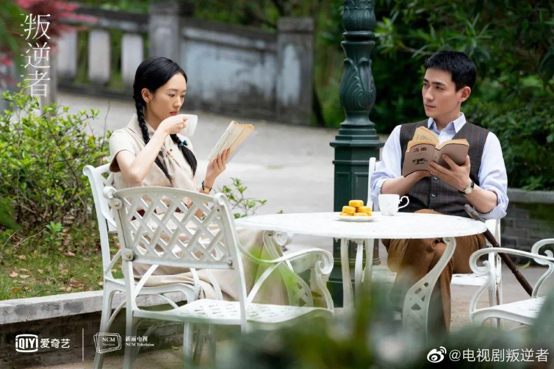 专访   朱一龙,演员的内力