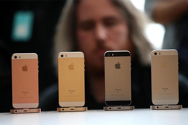 最大缩水率1500元:iPhone调节iPhone收购价钱,新旧置换完全划不来