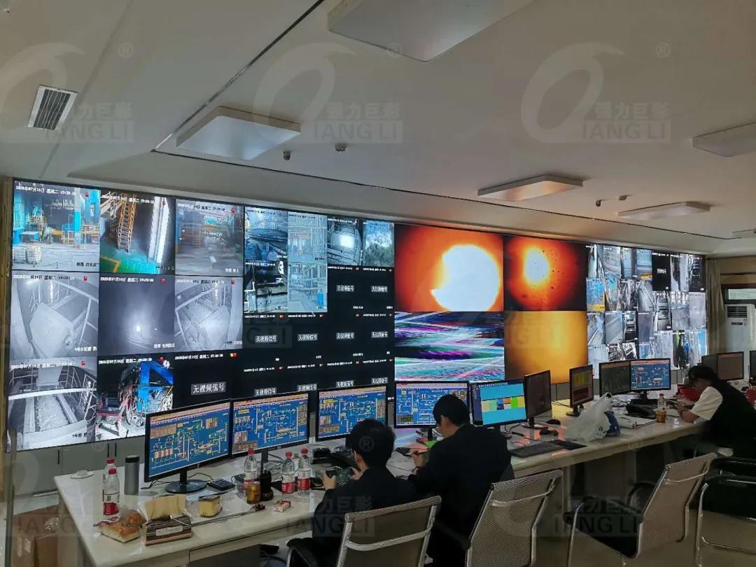 年终岁末,强力贝博官网下载安防监控应用力助春节平安保障