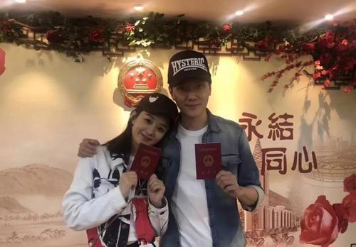为什么同意儿子娶赵丽颖?冯绍峰母亲给出了这样的回答