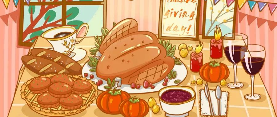 感恩节 | 父母如何正确打开对孩子的感恩教育?