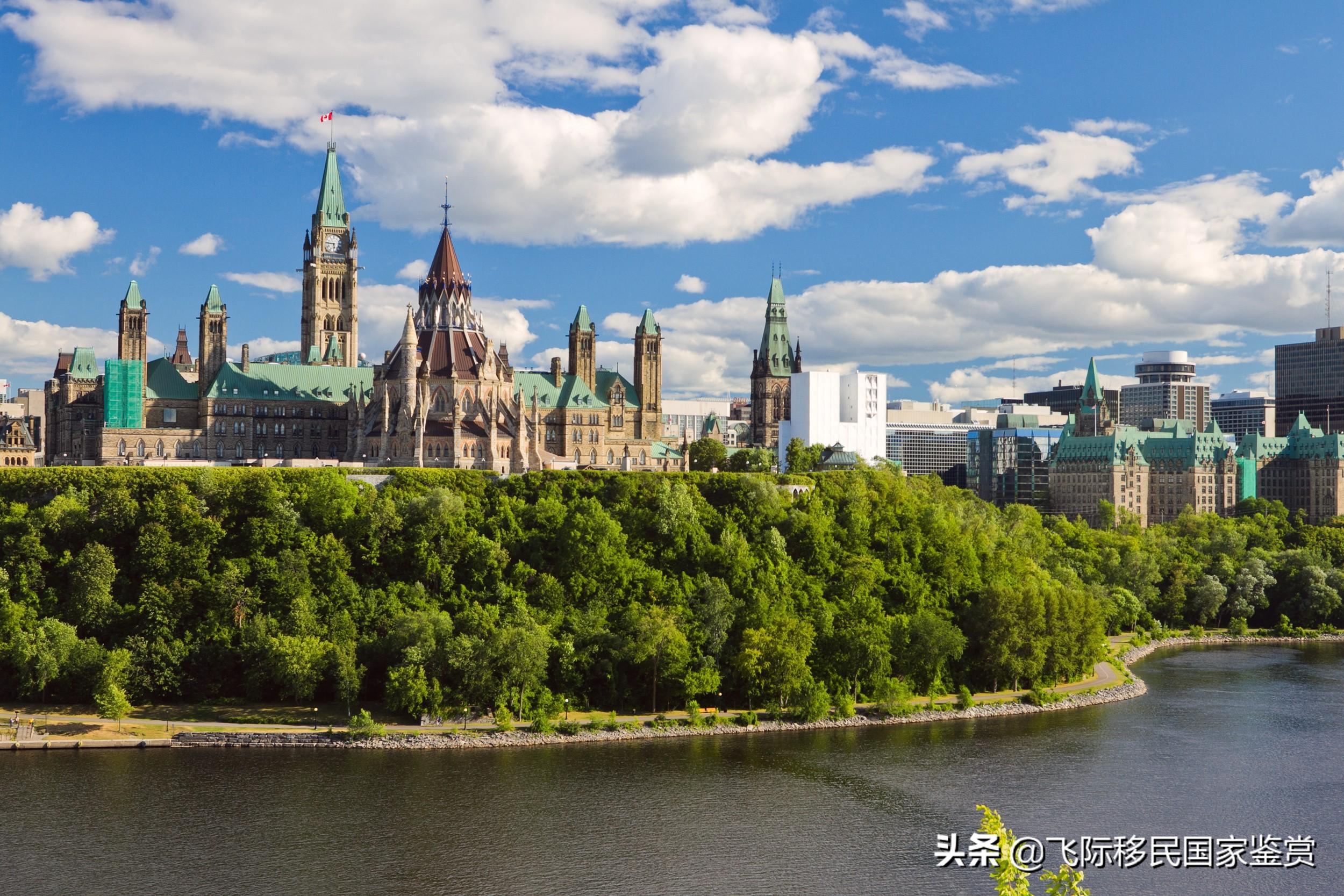 移民加拿大的条件,申请者一定要具备的条件