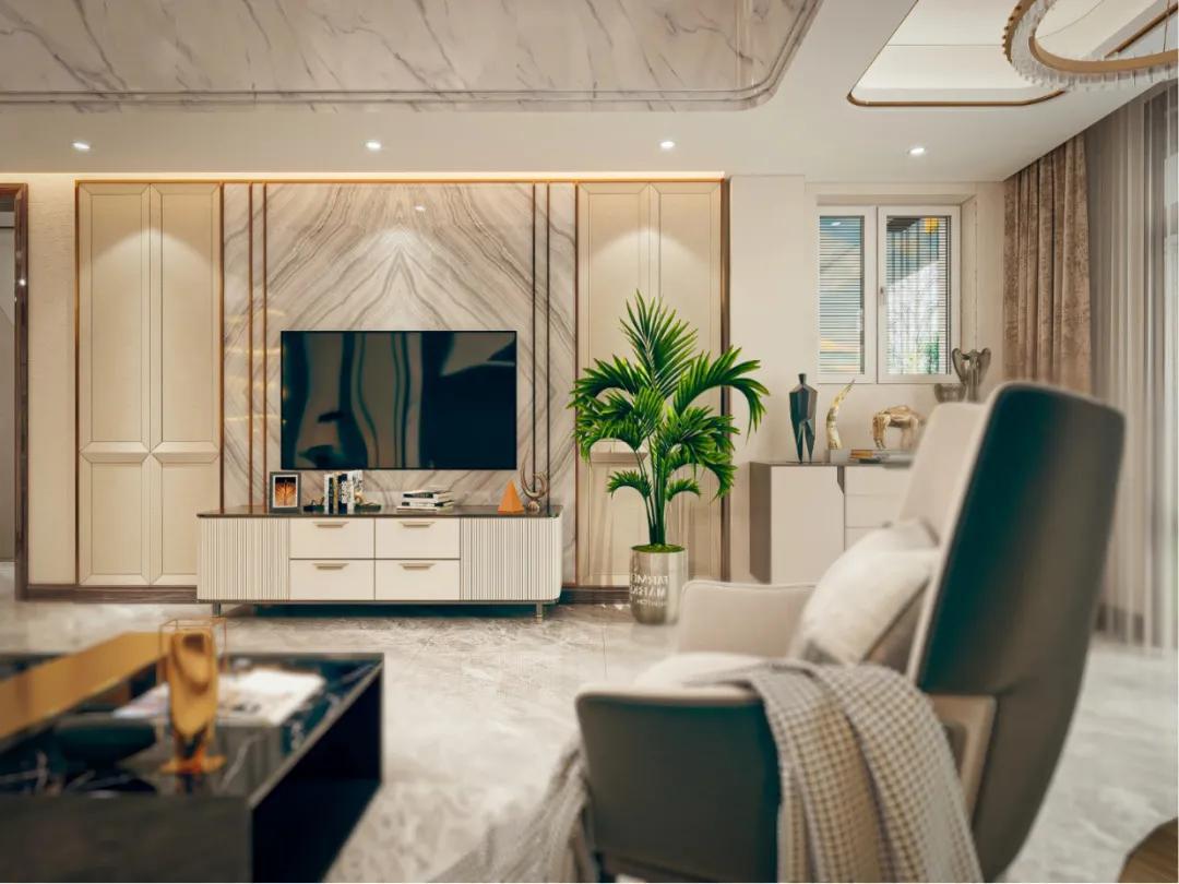 做有溫度的設計 劉彬:居住空間設計中的溫度、色度、寬度
