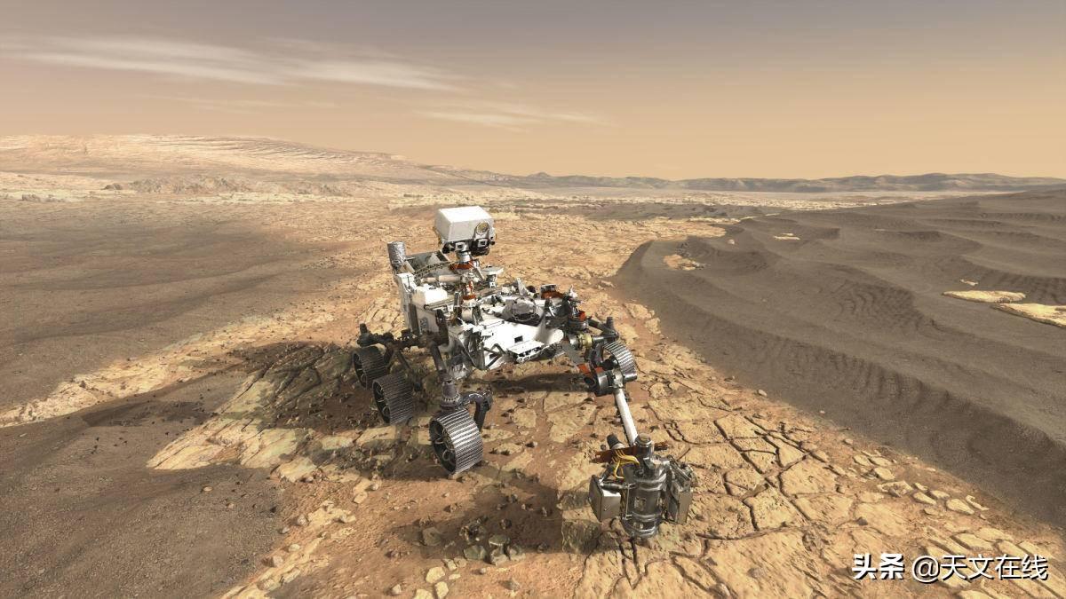 或许是惊喜——火星,生命存在过的证据?