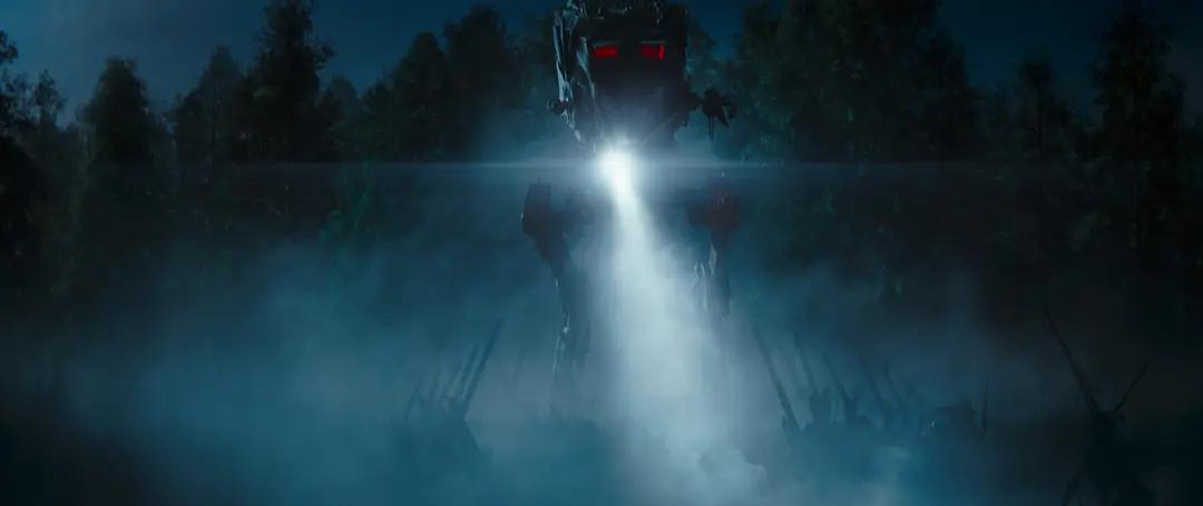 第二季下月回归!9.2分科幻剧《曼达洛人》推荐信