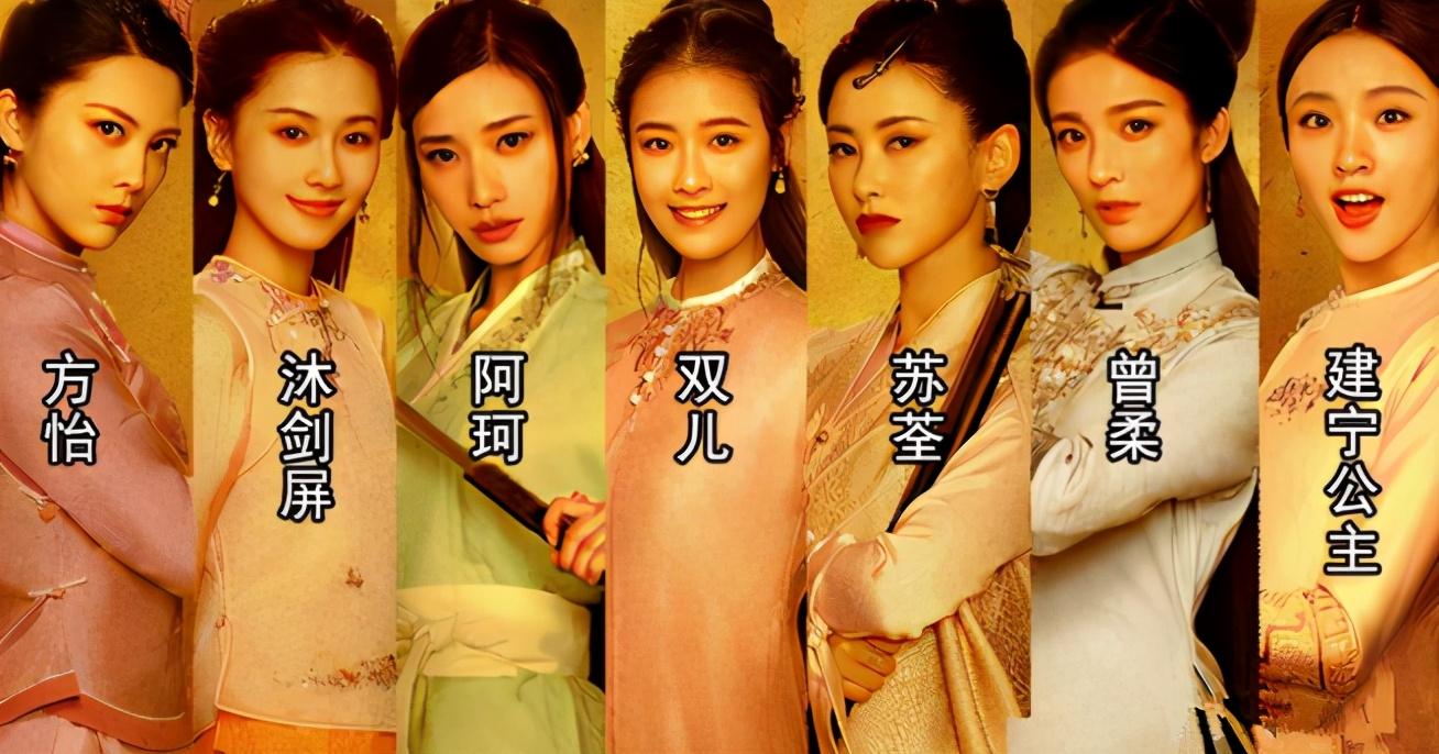 【新《半生缘》54岁刘嘉玲扮少女,脸部僵硬鼻孔粗大,被嘲像奶奶】图2