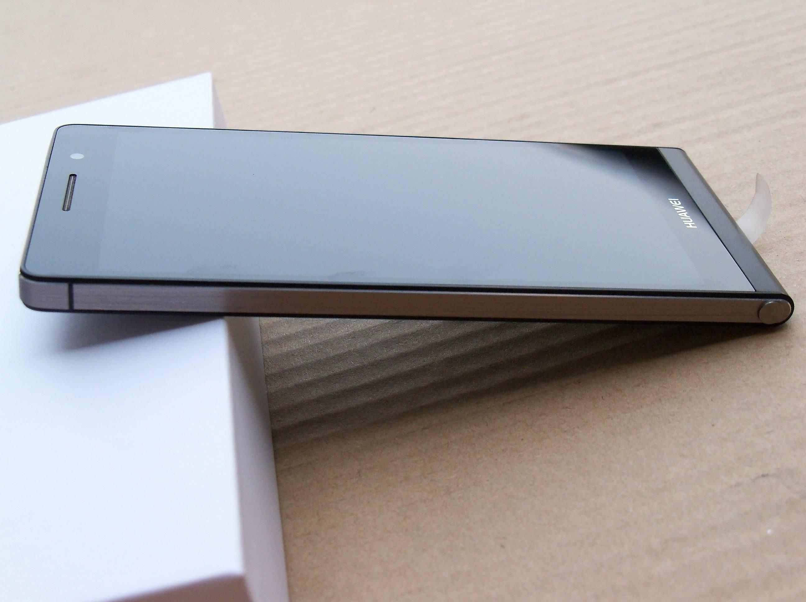 写在华为公司P40系列产品发售前,华为荣耀手机取得成功的划时代商品——华为公司P6