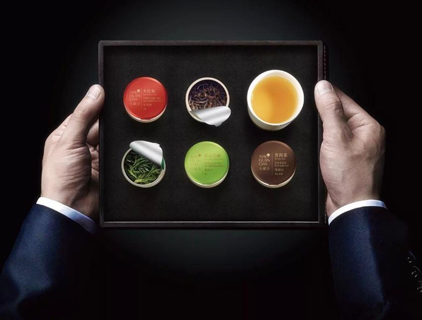 只割有钱人韭菜,一年捞金20亿的小罐茶,为什么消声灭迹了?