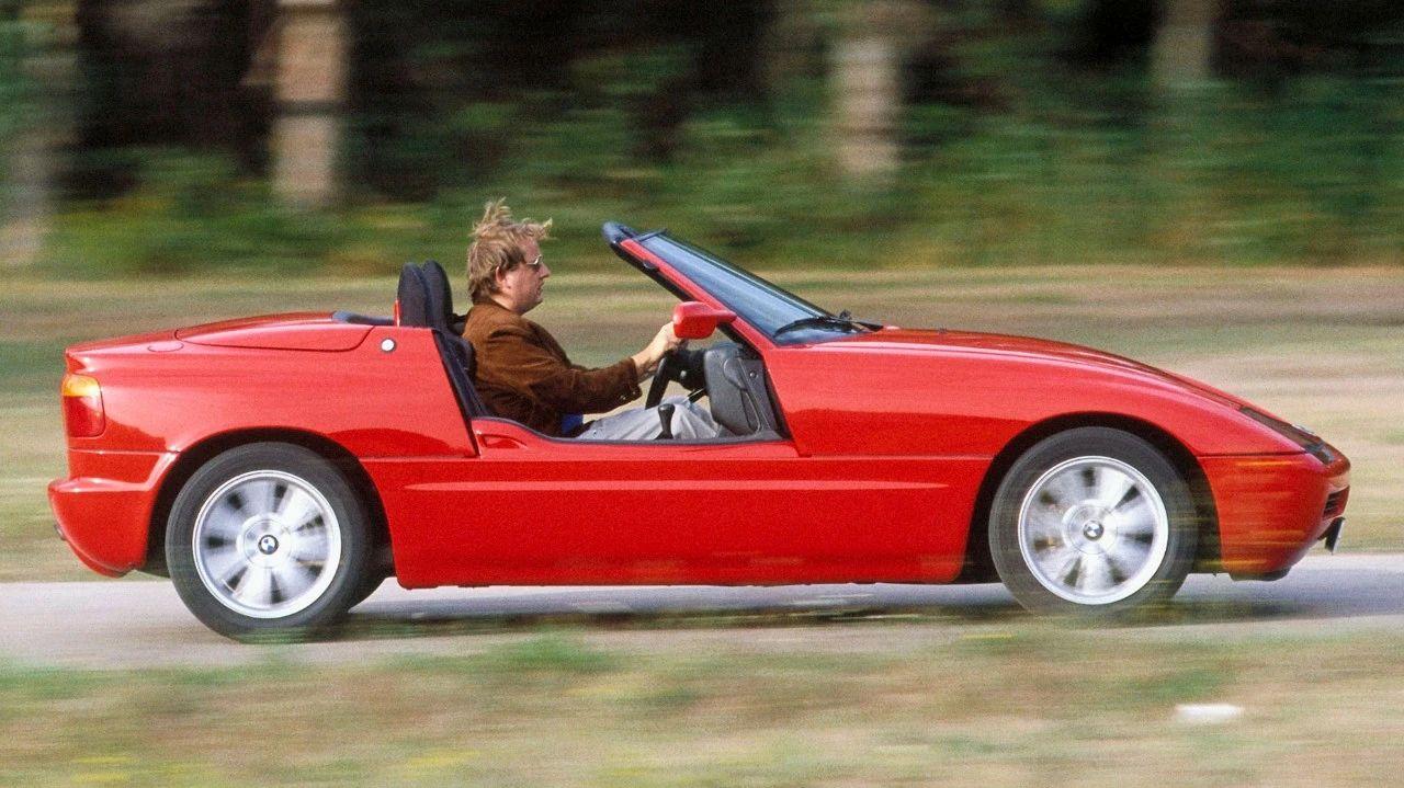 当汽车设计师没有了束缚,鬼知道他们会弄出什么奇怪的东西