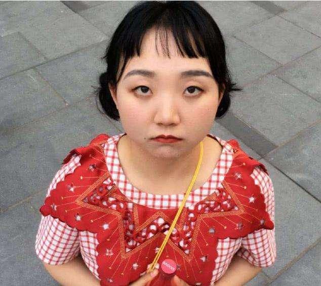 辣目洋子本名是叫李嘉琦 演技超棒获尔冬升称赞 李淳发文力挺她