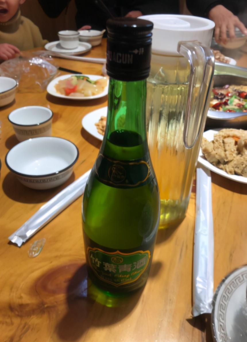 中国4大名酒,好喝不贵不上头,你都喝过吗?