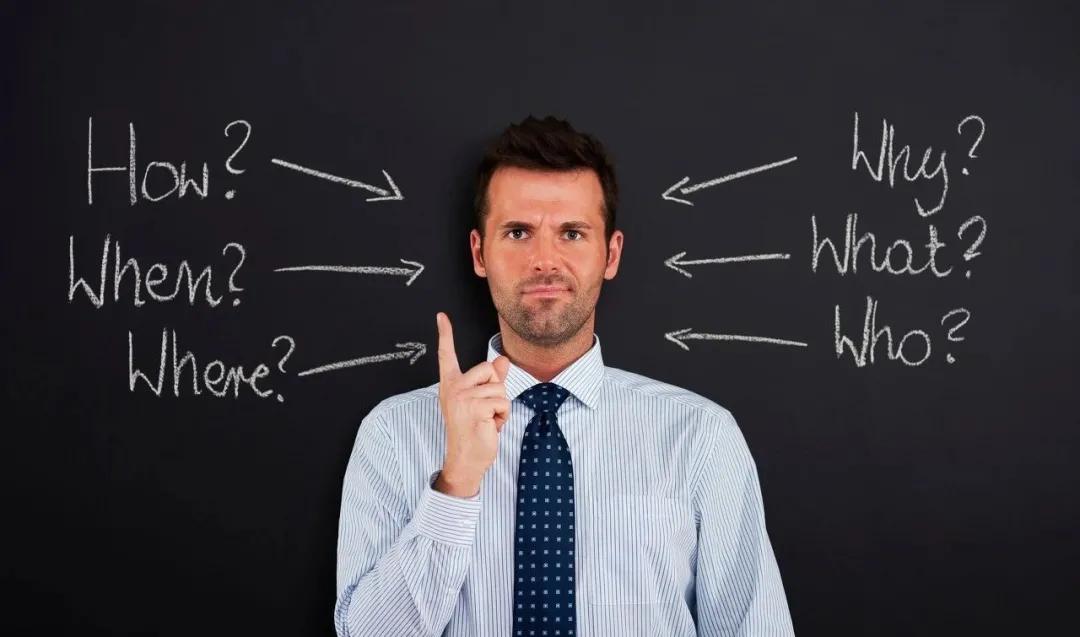 職場人常犯的5個錯誤,你犯過幾個?