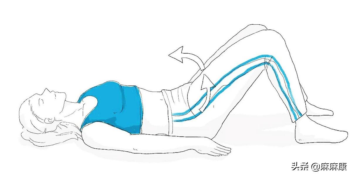 产后盆底肌如何锻炼?