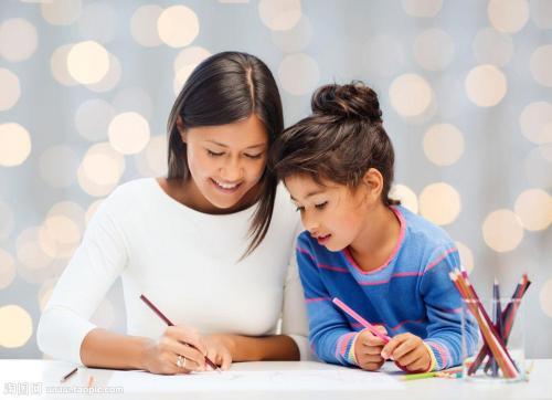 家长应该如何引导孩子画画?
