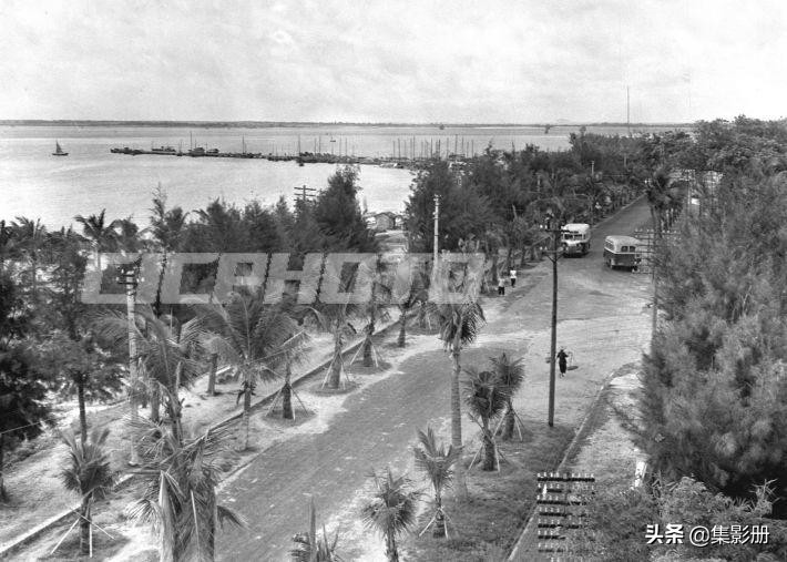 湛江市五六十年代老照片
