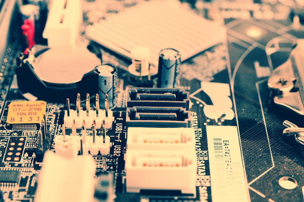20个工控计算机常见故障及解决方法