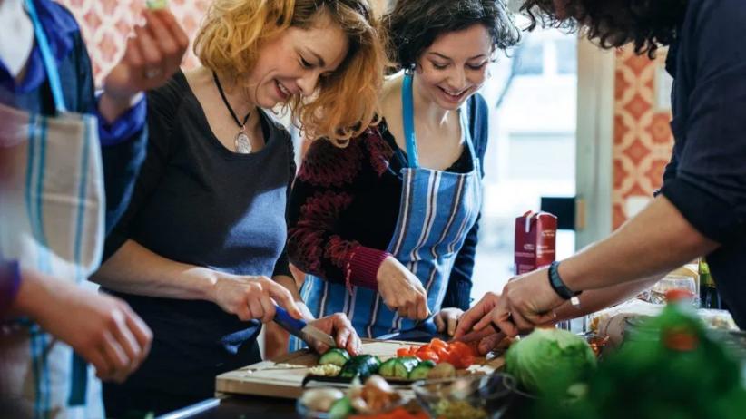 健康饮食的六大选择,适量食用对身体有极大的好处