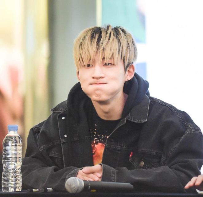 曾吸违禁品被迫退出YG,如今金韩彬回归,粉丝欢迎却遭网友反感