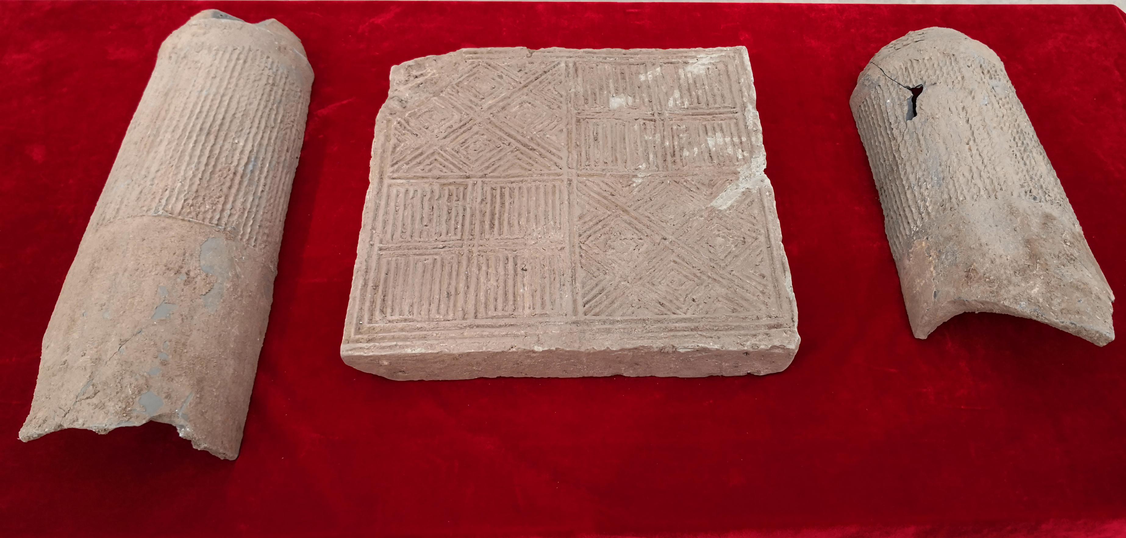 """2600年前祭祀青帝的密畤""""现身""""陕西宝鸡"""