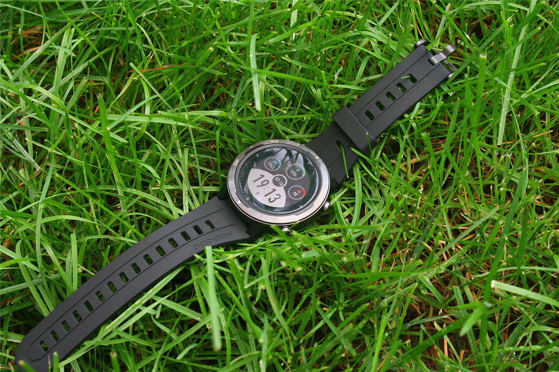 咕咚X3-RE运动手表 为你搭建属于你的奥运赛场
