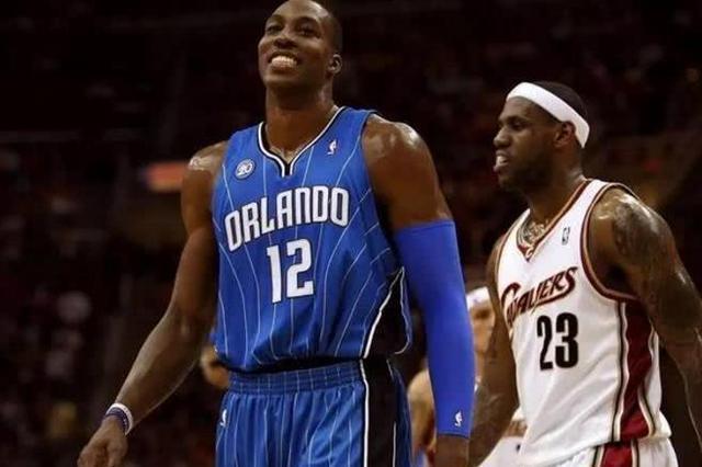 巔峰魔獸有多強?除了「單換」詹姆斯,一成就四大中鋒都沒做到!-黑特籃球-NBA新聞影音圖片分享社區
