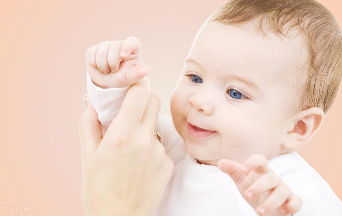 婴儿心理发展年龄阶段的特点
